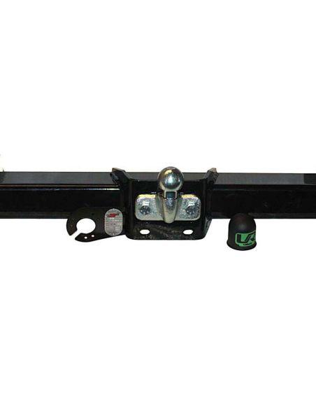 Dragkrok Ford MONDEO med horisontellt avtagbar kula [3]
