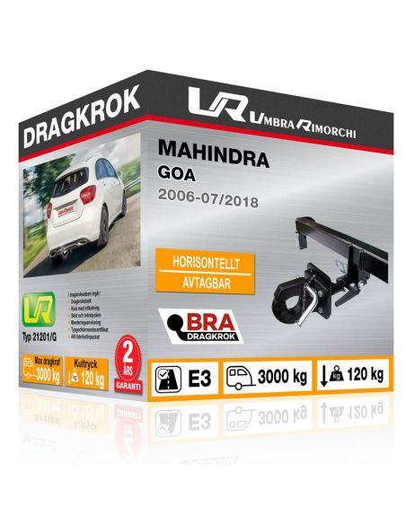 Dragkrok Lancia DELTA fast [2]