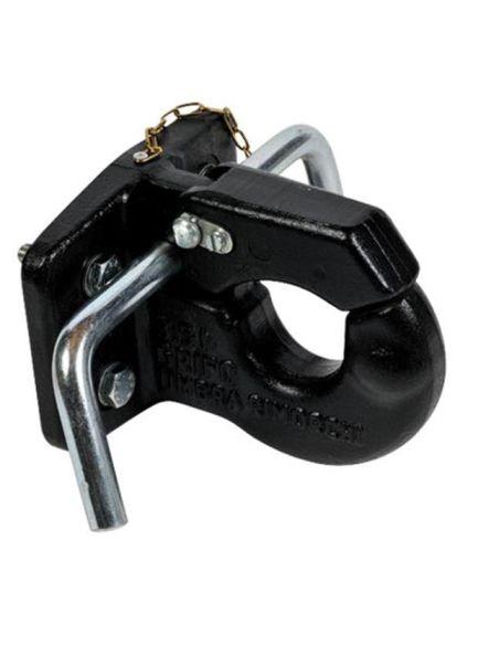 Dragkrok Mercedes E CLASS med vertikalt avtagbar kula [1]