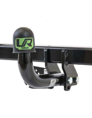 Dragkrok Audi A6 ALLROAD fast