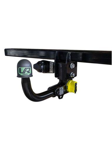 Dragkrok Peugeot 206 fast