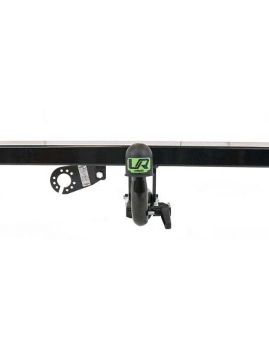 Dragkrok BMW 3 SERIES TOURING fast
