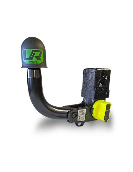 Dragkrok BMW X3 med vertikalt avtagbar kula